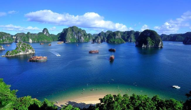 Tips for getting a Vietnam visa for travelers 3