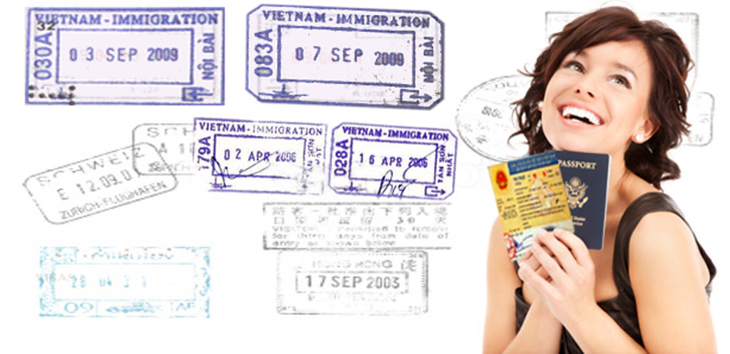 Where can I receive my Vietnam visa at the airport?