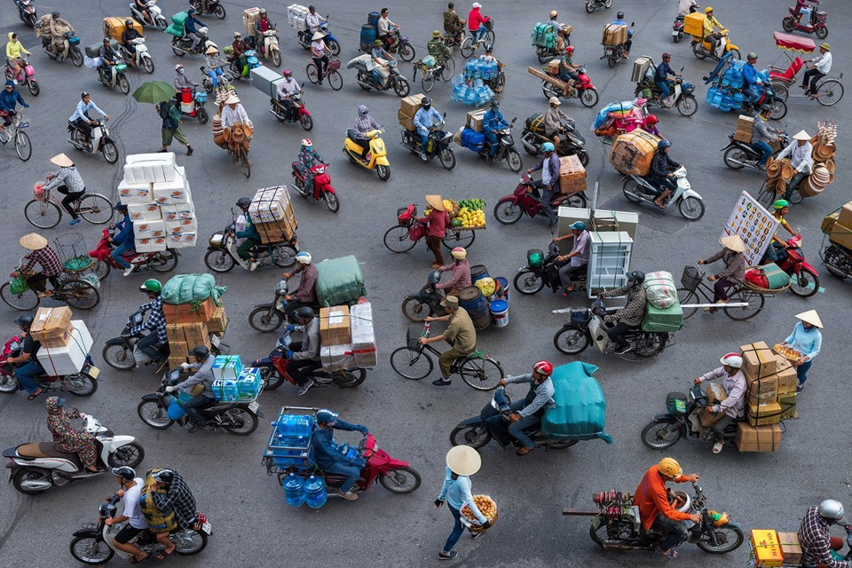 transport in Vietnam