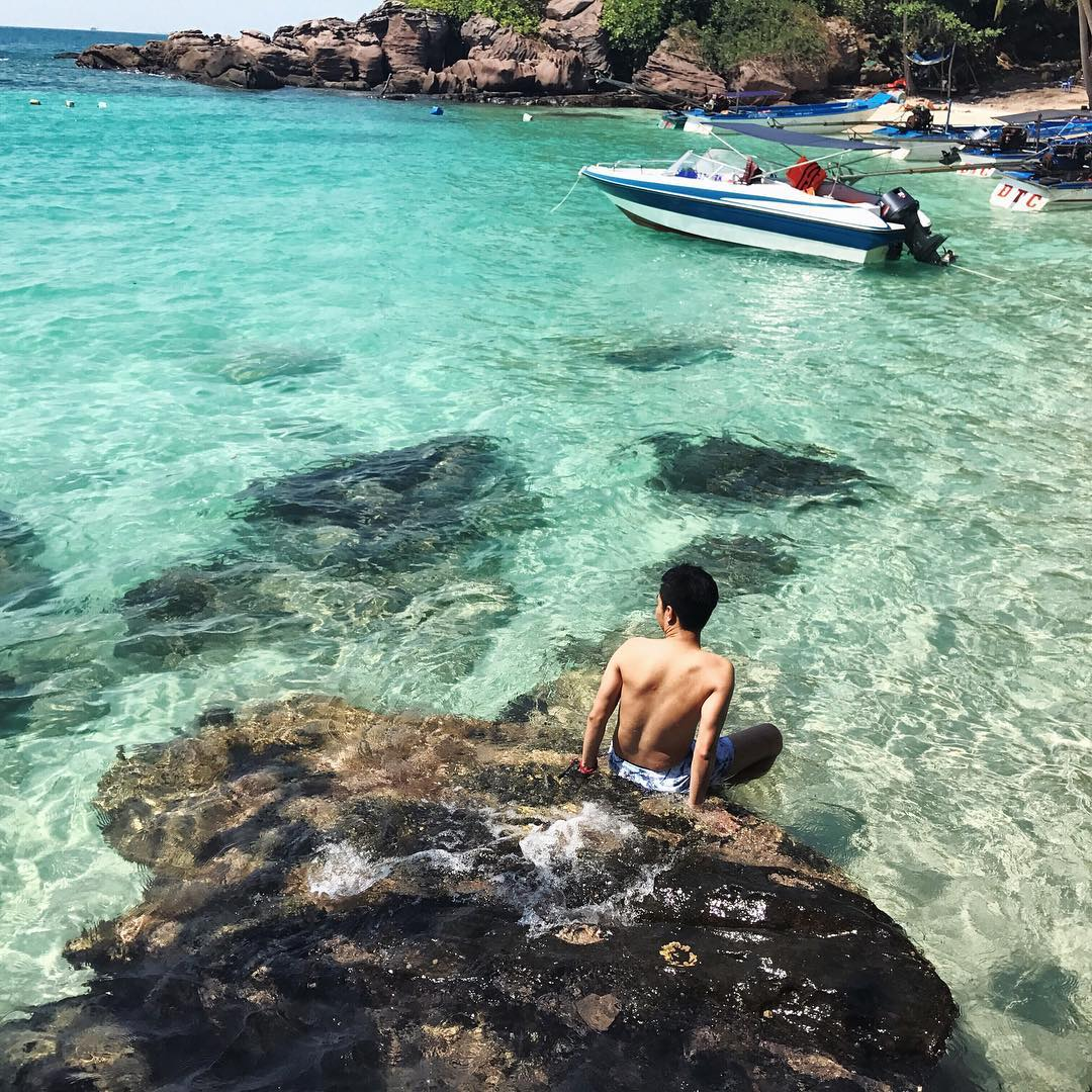 Immerse yourself in Phu Quoc pearl island