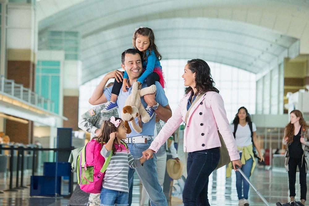 vietnam airport fast track