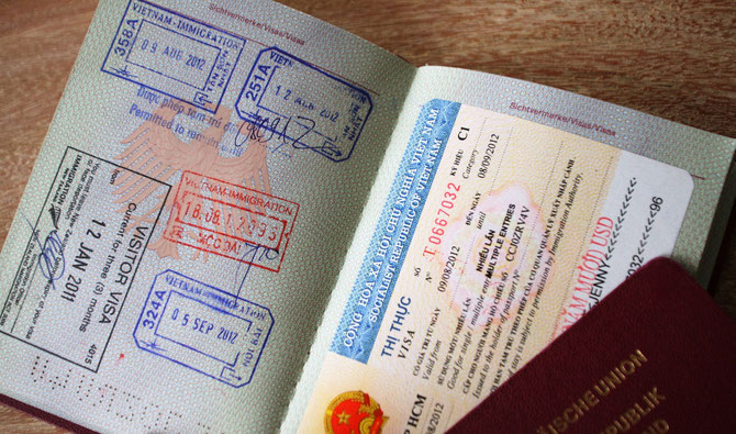 apply for vietnam visa